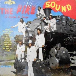 LP / EL SONIDO DE FUEGO / THE FIRE SOUND