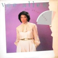 LP / VEE ALLEN / ALL ABOUT LOVE