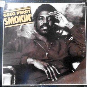 LP / GREG PERRY / SMOKIN'