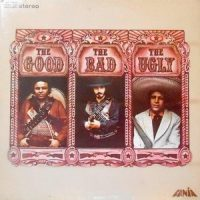 LP / WILLIE COLON / THE GOOD THE BAD THE UGLY