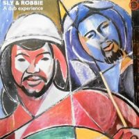 LP / SLY & ROBBIE / A DUB EXPERIENCE