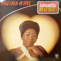 LP / SAMANTHA ROSE / TOGETHER IN LOVE