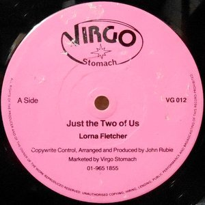 12 / LORNA FLETCHER / JACKIE DALE / JUST THE TWO OF US / HAVING YOU