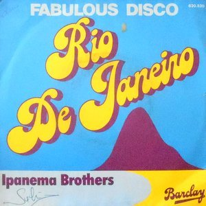 7 / IPANEMA BROTHERS / RIO DE JANEIRO