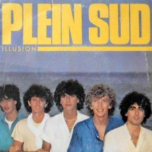 7 / PLEIN SUD / ILLUSION / LE FEELING ENTRE LES DOIGTS