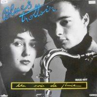 12 / BLUES TROTTOIR / UN SOIR DE PLUIE / LE JOUR SUIVANT