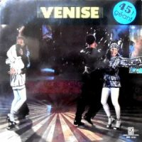 12 / VENISE / MY MAN / DO YOU LOVE
