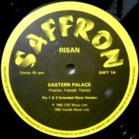 12 / RISAN / EASTERN PALACE