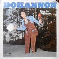 LP / HAMILTON BOHANNON / KEEP ON DANCIN'