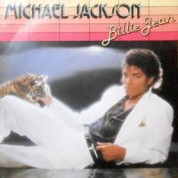 7 / MICHAEL JACKSON / BILLIE JEAN