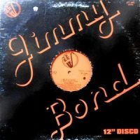 12 / JIMMY BOND / MY LOVE