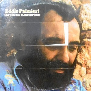 LP / EDDIE PALMIERI / UNFINISHED MASTERPIECE