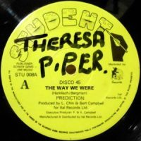 12 / PREDICTION / THE WAY WE ARE / THE WAY WE DUB