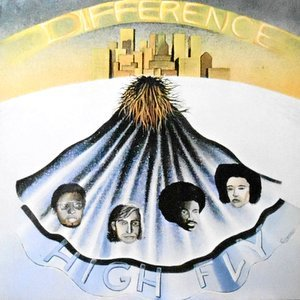 LP / DIFFERENCE / HIGH FLY