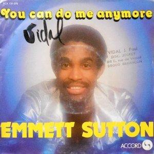 7 / EMMETT SUTTON / THAT SONG
