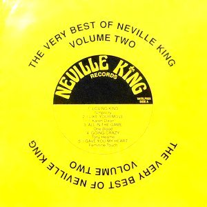 LP / V.A. / THE VERY BEST OF NEVILLE KING VOLUME TWO