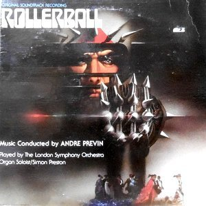 LP / O.S.T. / ROLLERBALL