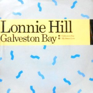 7 / LONNIE HILL / GALVESTON BAY