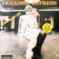 12 / PARADISE EXPRESS / STAR IN MY LIFE / REVEREND LEE