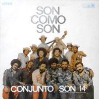 LP / CONJUNTO SON 14 / SON COMO SON