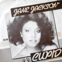 7 / JANE JACKSON / CUPID