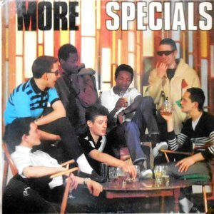 LP / THE SPECIALS / MORE SPECIALS