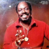 LP / JOHNNY HAMMOND / DON'T LET THE SYSTEM GET YOU
