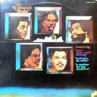 LP / THE WHISPERS / BINGO