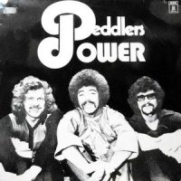 LP / PEDDLERS / PEDDLERS POWER