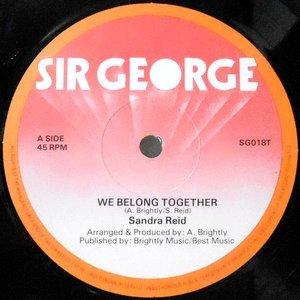 12 / SANDRA REID / WE BELONG TOGETHER
