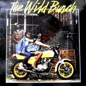 LP / THE WILD BUNCH / THE WILD BUNCH