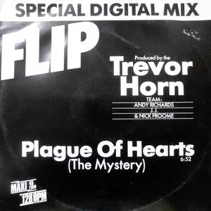 12 / FLIP / PLAGUE OF HEARTS (THE MYSTERY) SPECIAL DIGITAL MIX