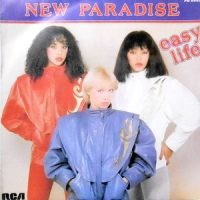 7 / NEW PARADISE / EASY LIFE