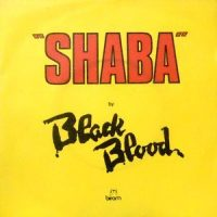 7 / BLACK BLOOD / SHABA / BWELELA KWESU