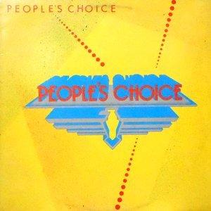 LP / PEOPLE'S CHOICE / PEOPLE'S CHOICE