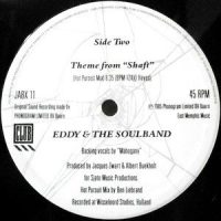 12 / EDDY AND THE SOULBAND / THEME FROM SHAFT