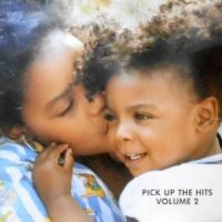 LP / V.A. / PICK UP THE HITS VOLUME 2