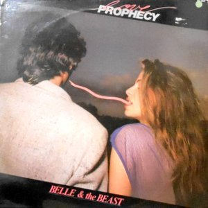 LP / LOVE PROPHECY / BELLE & THE BEAST