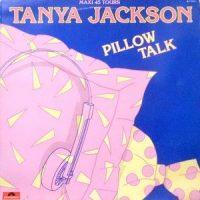 12 / TANYA JACKSON / PILLOW TALK