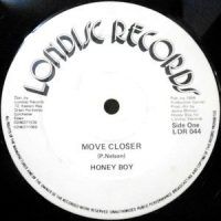 12 / HONEY BOY / MOVE CLOSER / FANTASY WOMAN