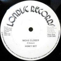 12 / HONEY BOY / MOVE CLOSER / FANTASY WOMAN
