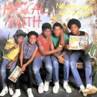 7 / MUSICAL YOUTH / NEVER GONNA GIVE YOU UP