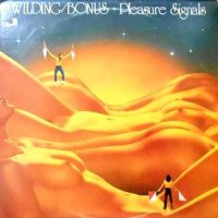 LP / WILDING/BONUS / PLEASURE SIGNALS