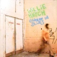 LP / WILLIE HUTCH / CONCERT IN BLUES