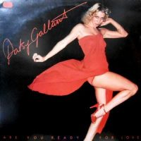 LP / PATSY GALLANT / ARE YOU READY FOR LOVE