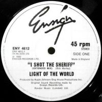 12 / LIGHT OF THE WORLD / I SHOT THE SHERIFF / PAINTED LADY / A NEW SOFT SONG
