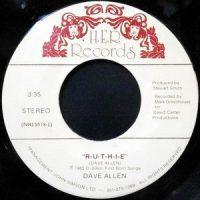 7 / DAVE ALLEN / R-U-T-H-I-E / LUCKY MAN