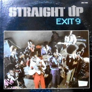 LP / EXIT 9 / STRAIGHT UP