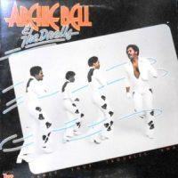 LP / ARCHIE BELL & THE DRELLS / DANCE YOUR TROUBLES AWAY
