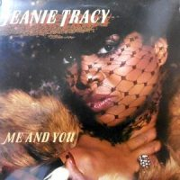 LP / JEANIE TRACY / ME AND YOU
